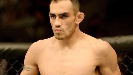"""""""Зробіть бій з товстоголовим Хабібом"""": Фергюнсон просить UFC організувати поєдинок з росіянином"""