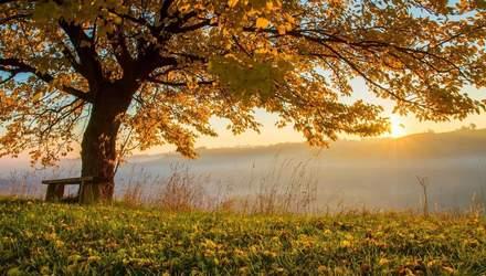 26 вересня – яке сьогодні свято і що не можна робити в цей день