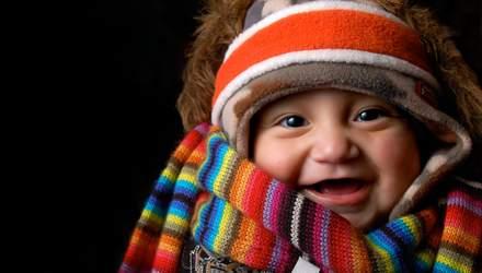 Краще хай спітніє, ніж змерзне: які умови комфортні для малюка