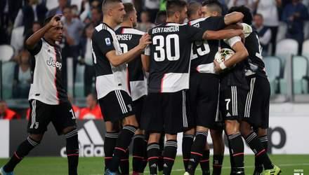 Ювентус – Брешія: прогноз букмекерів на матч чемпіонату Італії