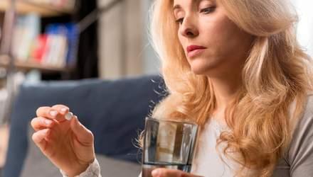 Які можуть бути наслідки гормональної терапії для жінок, які побороли рак