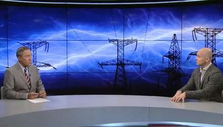 Рада разрешила импортировать электричество из России и Беларуси: причины и последствия