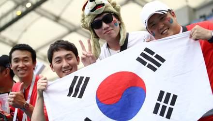 Південна Корея хоче вперше в історії відправити уболівальників на матч з КНДР в Пхеньян