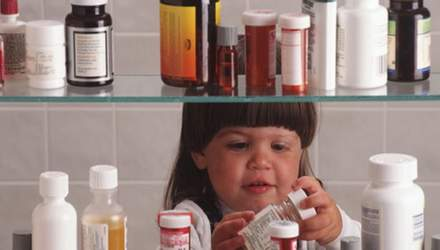 Як дозувати жарознижувальні ліки – розрахунки