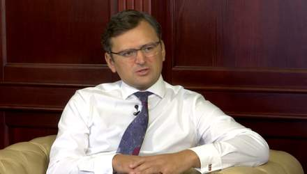 Кулеба о возвращении в Украину, новой власти и приоритетах в семье: откровенное интервью