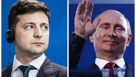 Что Украина может предложить Москве