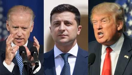 Голобородько VS Зеленський: На чий бік має стати Україна у скандалі у США
