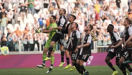 """Третье подряд поражение """"Милана"""", """"Интер"""" остался лидером: результаты 6 тура Серии А"""