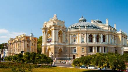 Туристическая и уголовная Одесса: шокирующие факты, которые вас точно удивят