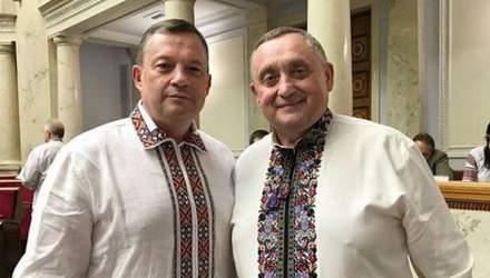 """""""Чорний день"""" для Дубневичів: в Укрзалізниці взялися за корупційні схеми"""