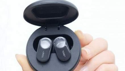 LG випустила свої перші бездротові навушники: чим вони цікаві