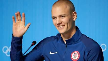 Американец повторил выдающееся достижение Сергея Бубки на чемпионате мира: видео
