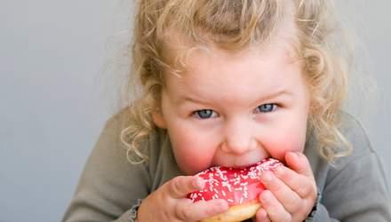 Пухкенький чи товстий: аналізи, які визначають ожиріння у дитини