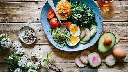 Как приучить детей есть овощи