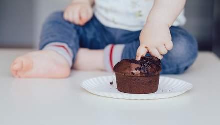 До 2030 року на ожиріння страждатиме понад 250 мільйонів дітей