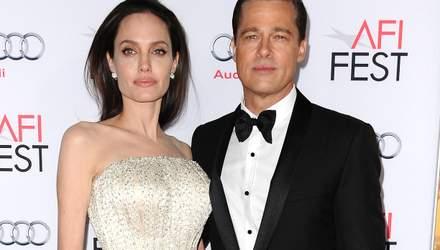 Анджелина Джоли заявила, что Брэд Питт заставил ее выйти замуж, – СМИ