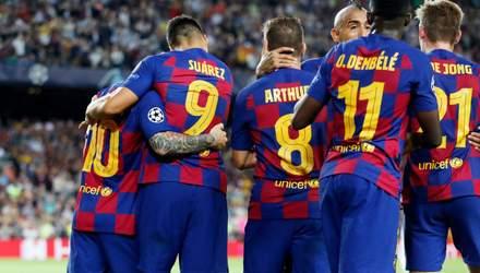 Барселона – Севілья: прогноз букмекерів на матч чемпіонату Іспанії