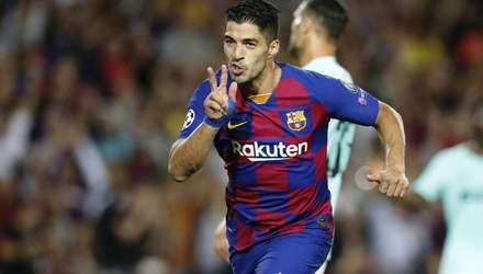 Барселона – Севілья: де дивитися онлайн матч чемпіонату Іспанії