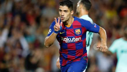 Барселона – Севилья: где смотреть онлайн матч чемпионата Испании