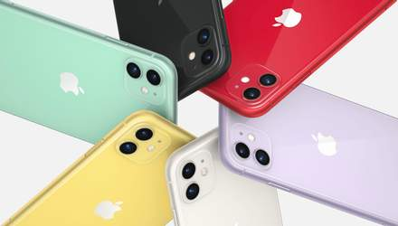 Спрос на iPhone 11 выше, чем ожидали: Apple хочет увеличить производство модели