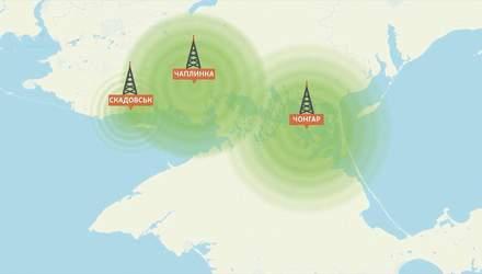 У Херсоні показують прокремлівське ТБ: як Росія глушить українські канали