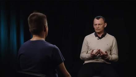 На п'яту ніч тортур розповіли про план викрадення мого сина, – Карпюк дав відверте інтерв'ю