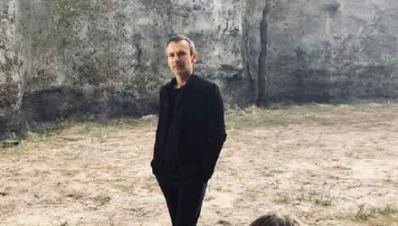 """Океан Ельзи презентував пісню """"Перевал"""" – саундтрек до фільму """"Захар Беркут"""""""