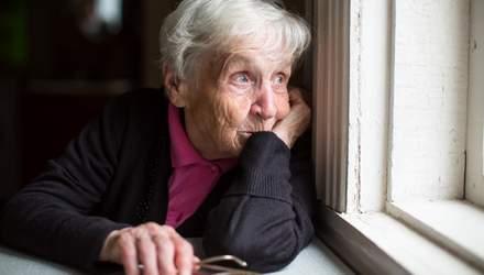 Вчені дізналися, де саме зароджується хвороба Альцгеймера