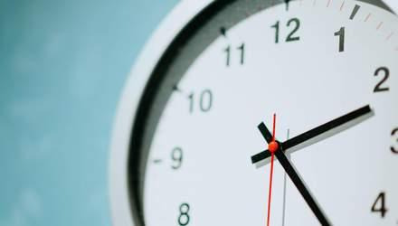 Як переведення годинника впливає на здоров'я