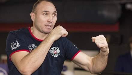 Промоутер Усика прокомментировал возможность боя с россиянином Устиновым