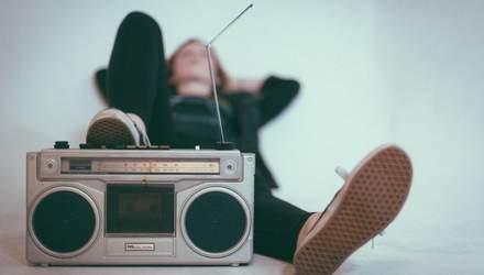 Чи справді музика допомагає заснути: дослідження