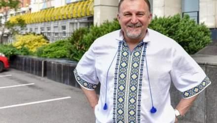 Вулицю Івано-Франківська перейменували на честь легендарного спортсмена