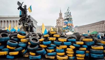 Ловушка для Украины: что объединяет новую власть со старой