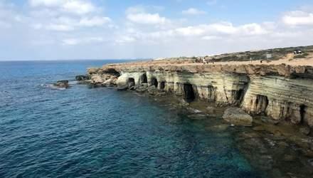 Отдых на Кипре: самые красивые места, из-за которых стоит посетить остров