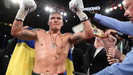 У 2011 році Усик ефектно переміг Бетербієва, з яким битиметься Гвоздик: відео