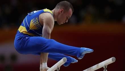 Невероятное выступление Верняева на чемпионате мира и историческая медаль: видео