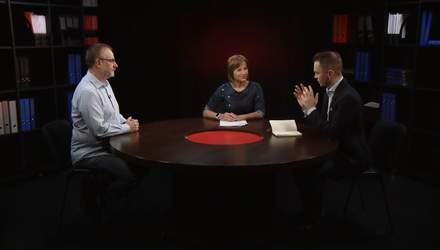Как вернуть доверие украинцев к справедливому судопроизводству