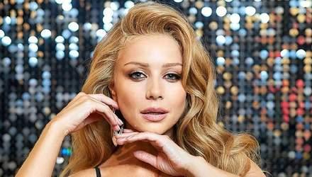 """Тіна Кароль повторила звабливий образ на """"Танцях з зірками-2019"""""""