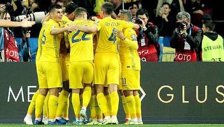 Найкращий гравець матчу Україна – Португалія? Опитування