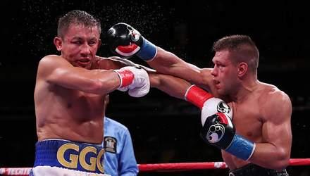 Я прагну реваншу з Головкіним, – Дерев'янченко назвав ймовірних наступних суперників