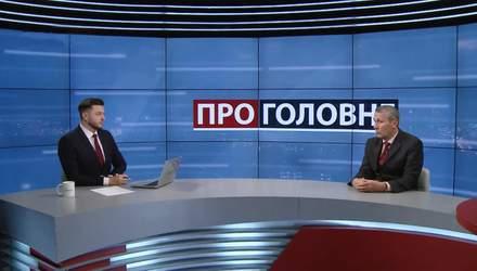 Будет ли разведение войск на Донбассе: мнение военного эксперта
