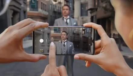 Смартфон OnePlus 7T рекламирует Роберт Дауни-младший: забавный ролик
