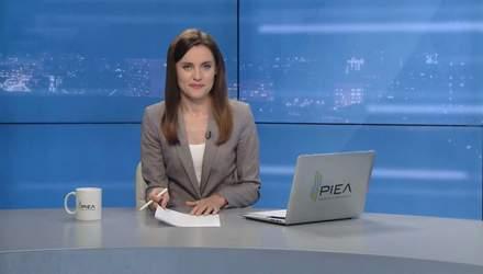 Выпуск новостей за 18:00: Российский журналист в Киеве. Важные законы в Раде