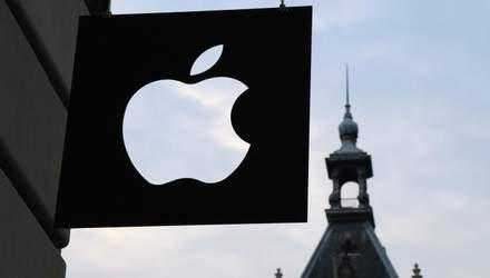 Новая разработка от Apple: умное кольцо для управления жестами