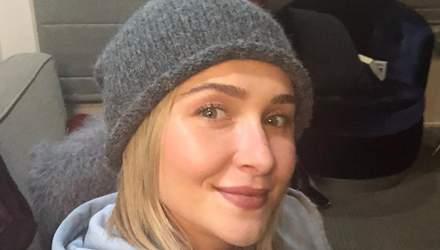 Гейден Панеттьєрі відвідує Україну для зустрічей з донькою, – ЗМІ