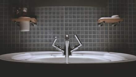 12 фактів про миття рук, які вас здивують