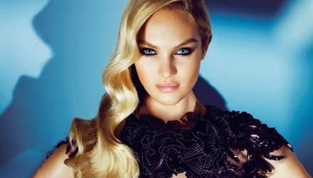 """Кэндис Свейнпол – 31: что надо знать про """"ангела"""" Victoria's Secret"""