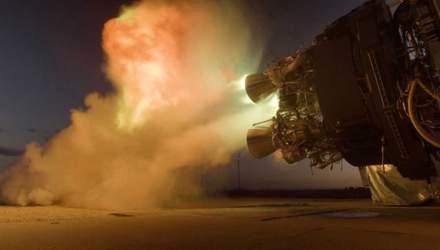 Украинская компания Firefly будет использовать разработки Rocketdyne для своих ракет