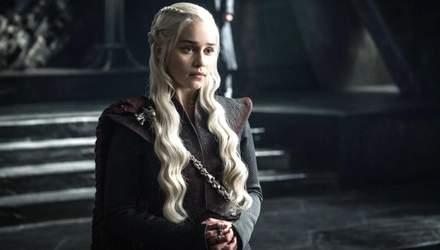 """Эмилия Кларк рассказала, кто тяжелее пережил критику финала """"Игры престолов"""""""