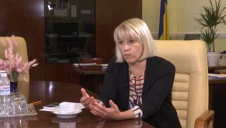Об изменениях в Минразвитии, первой зарплате и личной жизни: интервью с Аленой Бабак